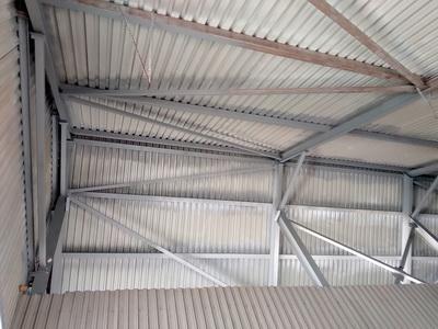 потолок покраска
