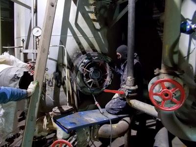пескоструйное оборудование
