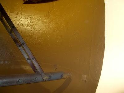 пескоструйная очистка поверхностей