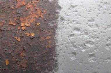 Пескоструй фасада, кирпича, бетона, камня, металла