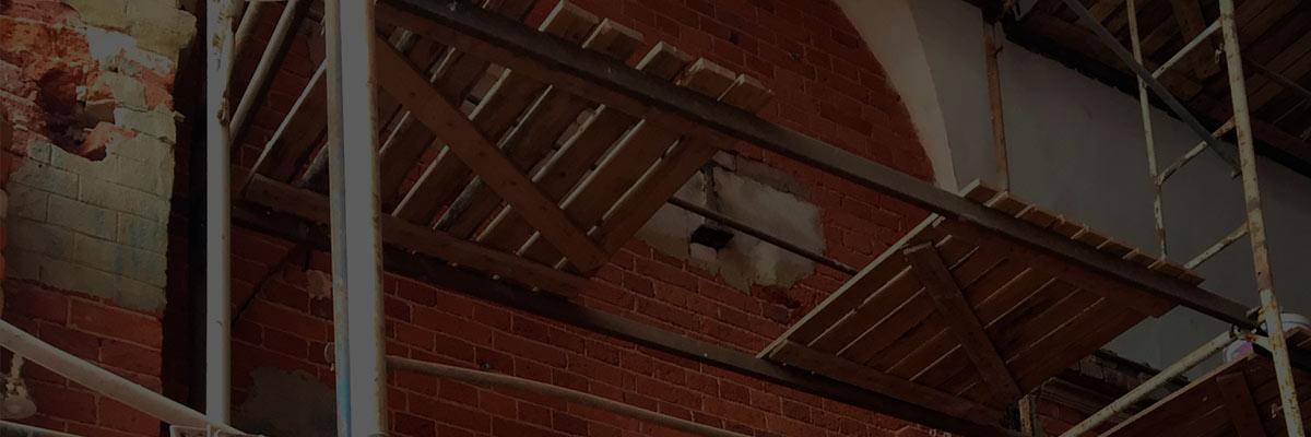 Современный ремонт и защита фасада зданий
